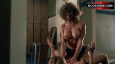 Michelle Bauer Exposed Tits – Sorority Babes In The Slimeball Bowl-O-Rama
