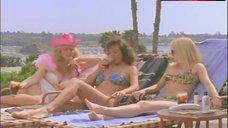 3. Michelle Bauer Bikini Scene – Heavy Petting Detective