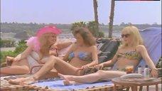4. Michelle Bauer Bikini Scene – Heavy Petting Detective