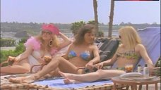 7. Michelle Bauer Bikini Scene – Heavy Petting Detective