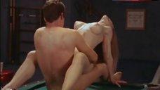 Griffin Drew Sex on Billard Table – Emmanuelle 2000: Emmanuelle'S Intimate Encounters