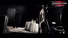 Eva Mendes Ass Scene – The Spirit