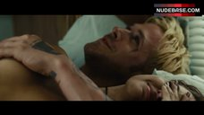 Eva Mendes Bed Scene – The Place Beyond The Pines