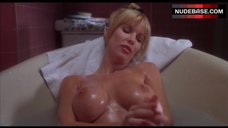 Peggy Trentini Naked Fake Boobs – Demon Knight