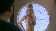 Peggy Trentini Shows Boobs and Pussy– Virtual Combat