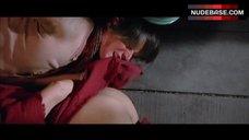 Candice Bergen Ass Scene – Soldier Blue