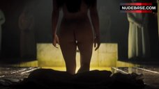 Jeanine Mason Ass Scene – Of Kings And Prophets