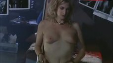 Thea Gill Shows Naked Tits – Bliss
