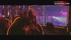 Elizabeth Berkley Full Nude Stripper – Showgirls