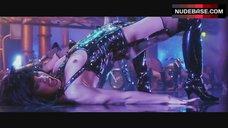 Elizabeth Berkley Bare Boobs – Showgirls
