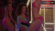 Tonya Kay Bikini Scene – The Fosters