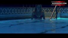 Erika Christensen Lingerie Scene – Swimfan