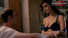 Claire Kahane Bare Tits – The Maid