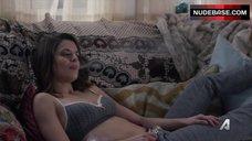 Priscilla Faia Lingerie Scene – You Me Her