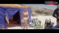 Ann Smyrner in Bikini – Code 7 Victim 5