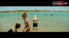 Elli Tringou Real Nude – Suntan