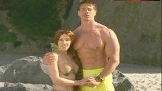 Angelica Bridges Bikini Scene – Son Of The Beach
