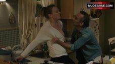Lilja Nott Porarinsdottir Rape Scene – Trapped