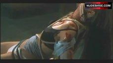 Jody Thompson Bound in Lingerie – Hellraiser: Hellseeker