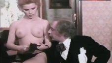 Angelica Chin Topless Scene – El Profesor Erotico