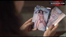 Clarissa Pinheiro Nude on Photo – Casa Grande