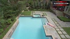 1. Candice Prentice Bikini Scene – Vanessa