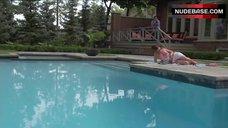 10. Candice Prentice Bikini Scene – Vanessa
