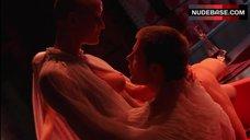 Teresza Semlerova Nude Breasts – Dune