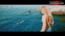 10. Dee Dee Barksdale in Black Bikini – Phantasmagoria