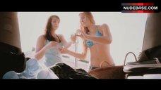 3. Dee Dee Barksdale in Black Bikini – Phantasmagoria