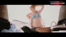 4. Dee Dee Barksdale in Black Bikini – Phantasmagoria