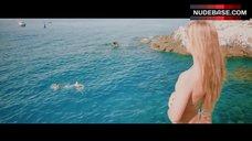 7. Dee Dee Barksdale in Black Bikini – Phantasmagoria