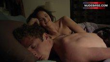 Ruby Modine Naked Breasts – Shameless