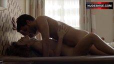 Gabriella Vergani Sex Scene – O Negocio