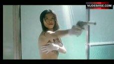Carrie Ng Hot Scene – Naked Killer