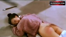 Yvonne Yung Hung Spanking Ass – A Chinese Torture Chamber Story