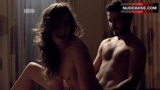Carla Zanini Blowjob and Sex – O Negocio