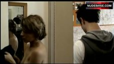 Kate Ashfield Tits Scene – The Trouble With Men And Women