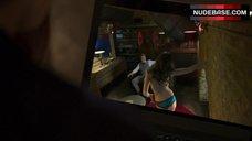 Daisy Head Striptease Scene – Guilt