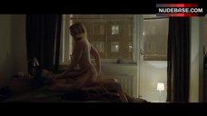 2. Jenni Utriainen Sex on Top – 8-Ball
