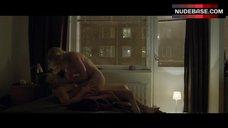 5. Jenni Utriainen Sex on Top – 8-Ball