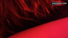 8. Carrie Gemmell Cunnilingus Scene – Female Werewolf