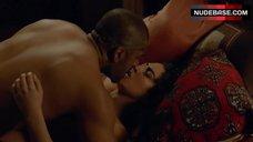 Afsaneh Dehrouyeh Sex Scene – Tyrant