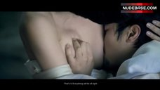 Cha Ji-Yeon Tits Scene – The Treacherous