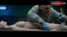 Olwen Catherine Kelly Undressed – The Autopsy Of Jane Doe