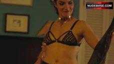 2. Marisol Miranda Hot Belly Dance – High Maintenance