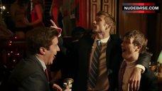 10. Rachel Van Dijk Naked Boobs – Total Frat Movie