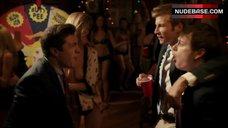 2. Rachel Van Dijk Naked Boobs – Total Frat Movie