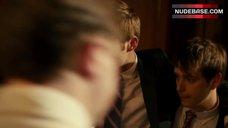 6. Rachel Van Dijk Naked Boobs – Total Frat Movie