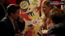 9. Rachel Van Dijk Naked Boobs – Total Frat Movie